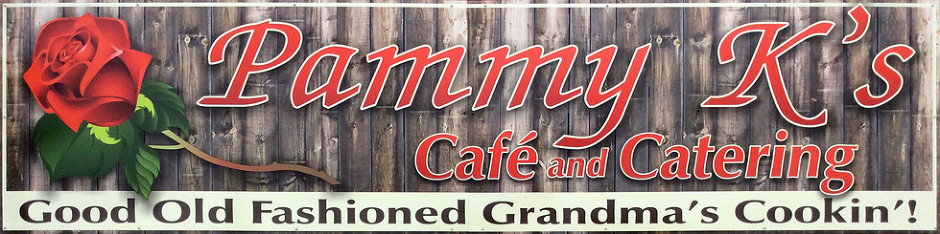 Pammy K's Cafe & Catering